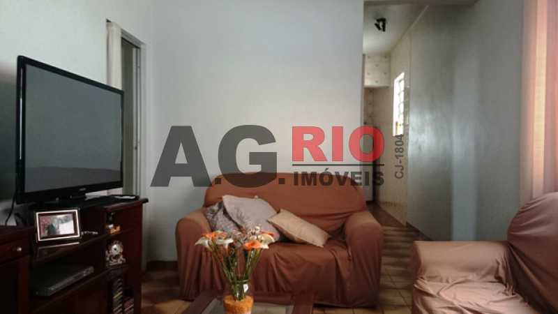 DSC_0047 - Casa 3 quartos à venda Rio de Janeiro,RJ - R$ 550.000 - AGV73348 - 4