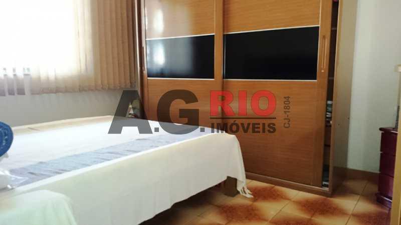 DSC_0048 - Casa 3 quartos à venda Rio de Janeiro,RJ - R$ 550.000 - AGV73348 - 5