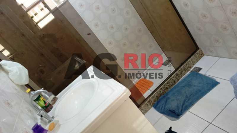 DSC_0055 - Casa 3 quartos à venda Rio de Janeiro,RJ - R$ 550.000 - AGV73348 - 7