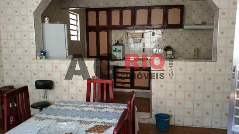 DSC_0056 - Casa 3 quartos à venda Rio de Janeiro,RJ - R$ 550.000 - AGV73348 - 9