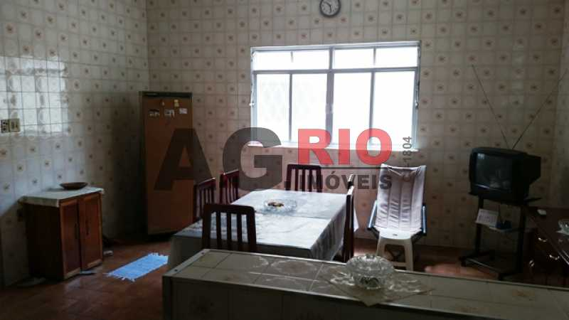 DSC_0057 - Casa 3 quartos à venda Rio de Janeiro,RJ - R$ 550.000 - AGV73348 - 8