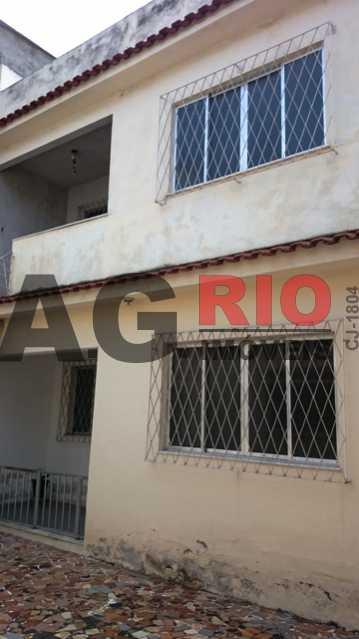 DSC_0061 - Casa 3 quartos à venda Rio de Janeiro,RJ - R$ 550.000 - AGV73348 - 13