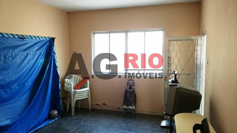 DSC_0066 - Casa 3 quartos à venda Rio de Janeiro,RJ - R$ 550.000 - AGV73348 - 17