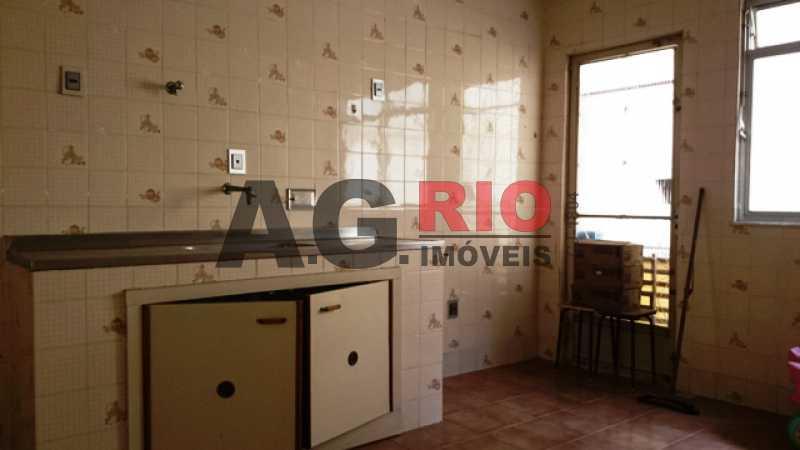 DSC_0068 - Casa 3 quartos à venda Rio de Janeiro,RJ - R$ 550.000 - AGV73348 - 10