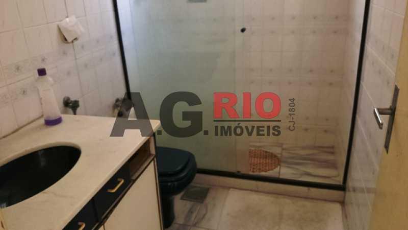 DSC_0070 - Casa 3 quartos à venda Rio de Janeiro,RJ - R$ 550.000 - AGV73348 - 19