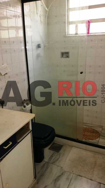 DSC_0071 - Casa 3 quartos à venda Rio de Janeiro,RJ - R$ 550.000 - AGV73348 - 21