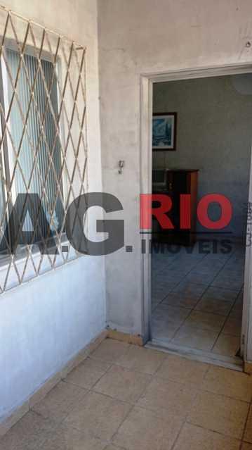 DSC_0073 - Casa 3 quartos à venda Rio de Janeiro,RJ - R$ 550.000 - AGV73348 - 22