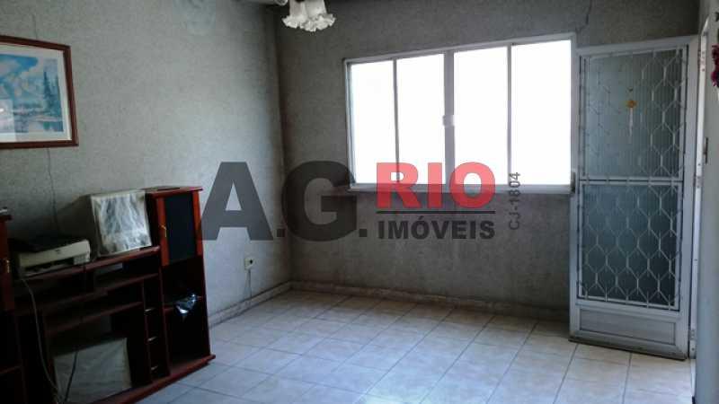 DSC_0075 - Casa 3 quartos à venda Rio de Janeiro,RJ - R$ 550.000 - AGV73348 - 15