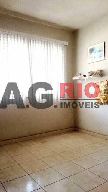 DSC_0076 - Casa Rio de Janeiro, Cascadura, RJ À Venda, 3 Quartos, 81m² - AGV73348 - 16