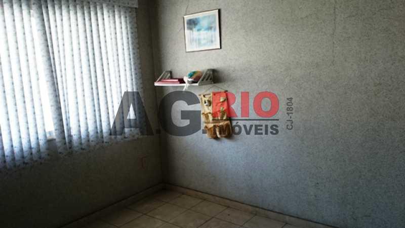 DSC_0077 - Casa 3 quartos à venda Rio de Janeiro,RJ - R$ 550.000 - AGV73348 - 23