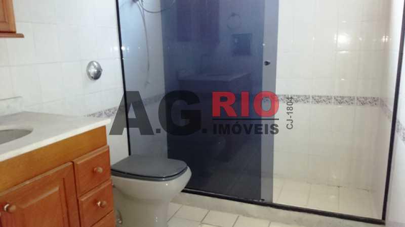 DSC_0078 - Casa 3 quartos à venda Rio de Janeiro,RJ - R$ 550.000 - AGV73348 - 24