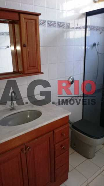 DSC_0079 - Casa 3 quartos à venda Rio de Janeiro,RJ - R$ 550.000 - AGV73348 - 11