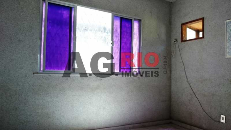DSC_0080 - Casa 3 quartos à venda Rio de Janeiro,RJ - R$ 550.000 - AGV73348 - 25