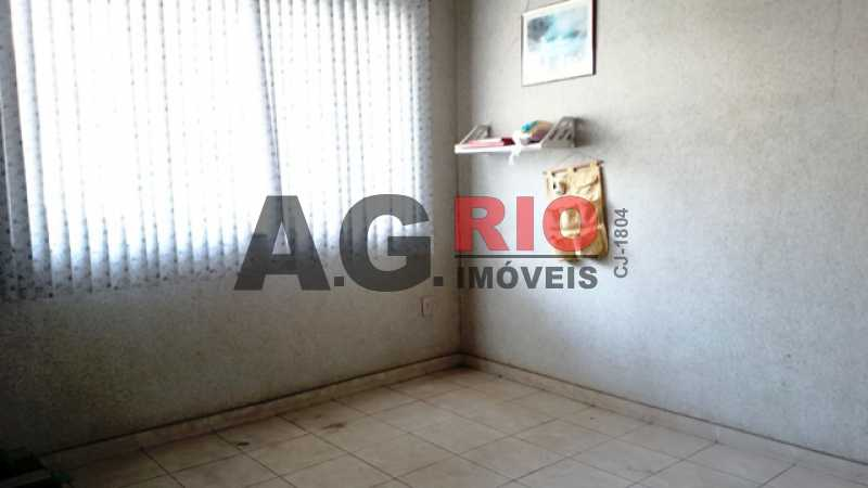 DSC_0083 - Casa 3 quartos à venda Rio de Janeiro,RJ - R$ 550.000 - AGV73348 - 26