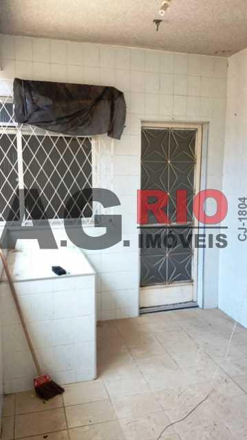 DSC_0084 - Casa 3 quartos à venda Rio de Janeiro,RJ - R$ 550.000 - AGV73348 - 28