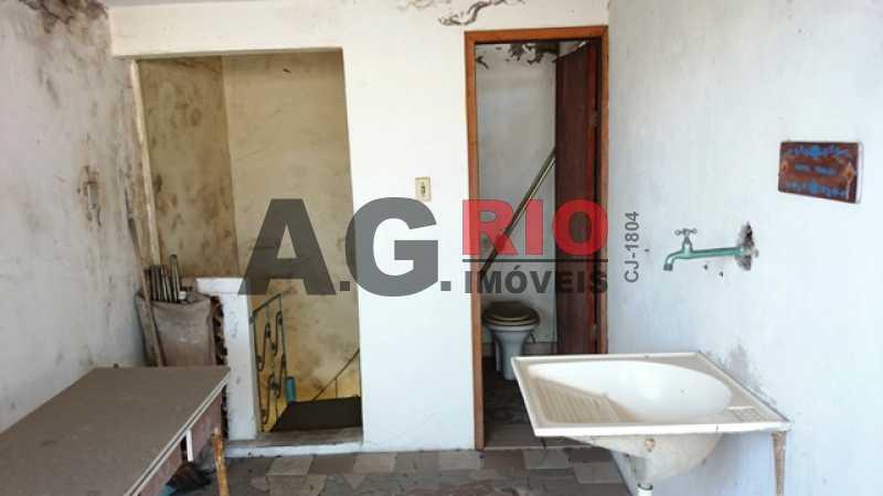 DSC_0086 - Casa 3 quartos à venda Rio de Janeiro,RJ - R$ 550.000 - AGV73348 - 29