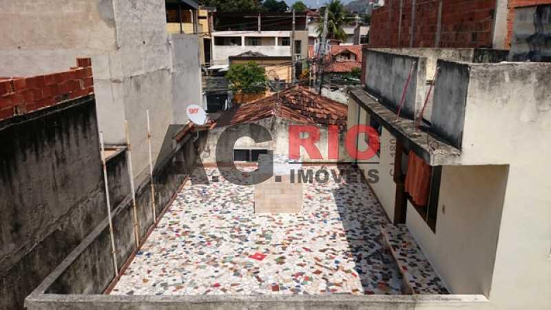 DSC_0087 - Casa Rio de Janeiro, Cascadura, RJ À Venda, 3 Quartos, 81m² - AGV73348 - 30