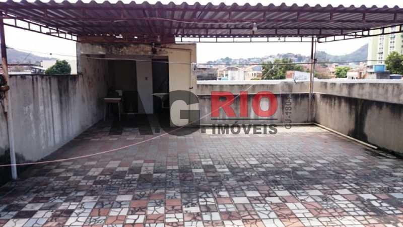 DSC_0089 - Casa Rio de Janeiro, Cascadura, RJ À Venda, 3 Quartos, 81m² - AGV73348 - 12