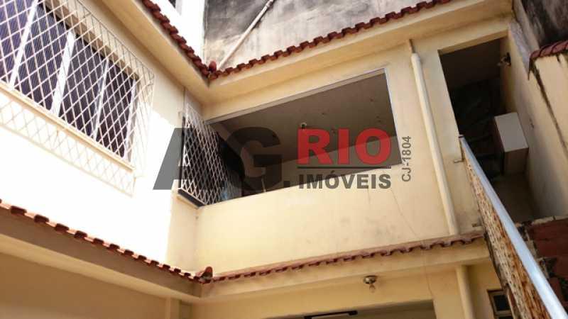 DSC_0092 - Casa 3 quartos à venda Rio de Janeiro,RJ - R$ 550.000 - AGV73348 - 14