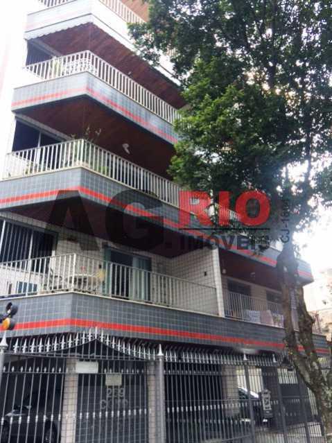 IMG_3605 - Apartamento 3 quartos à venda Rio de Janeiro,RJ - R$ 450.000 - AGV30956 - 1