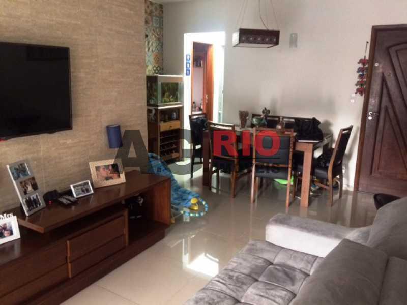 IMG_3561 - Apartamento 3 quartos à venda Rio de Janeiro,RJ - R$ 450.000 - AGV30956 - 3
