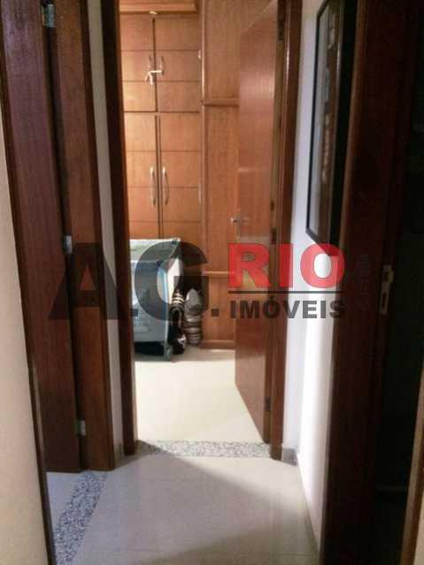 IMG_3567 - Apartamento 3 quartos à venda Rio de Janeiro,RJ - R$ 450.000 - AGV30956 - 4