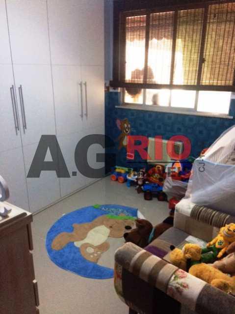 IMG_3569 - Apartamento 3 quartos à venda Rio de Janeiro,RJ - R$ 450.000 - AGV30956 - 6