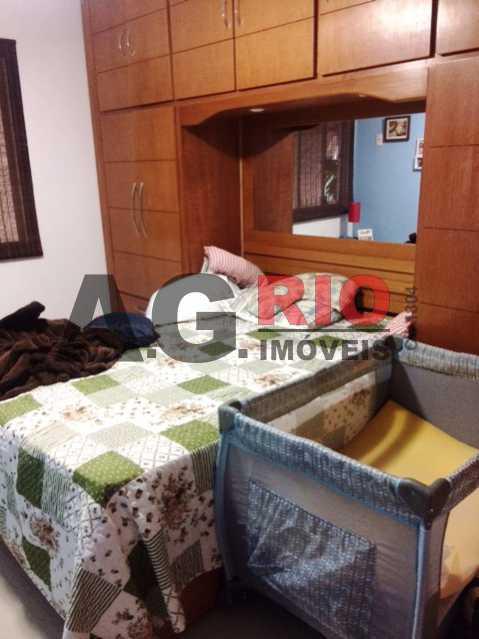 IMG_3570 - Apartamento 3 quartos à venda Rio de Janeiro,RJ - R$ 450.000 - AGV30956 - 7