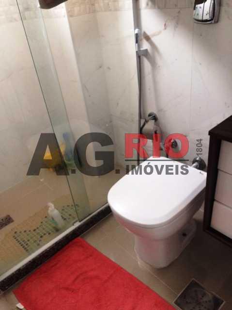 IMG_3571 - Apartamento 3 quartos à venda Rio de Janeiro,RJ - R$ 450.000 - AGV30956 - 8