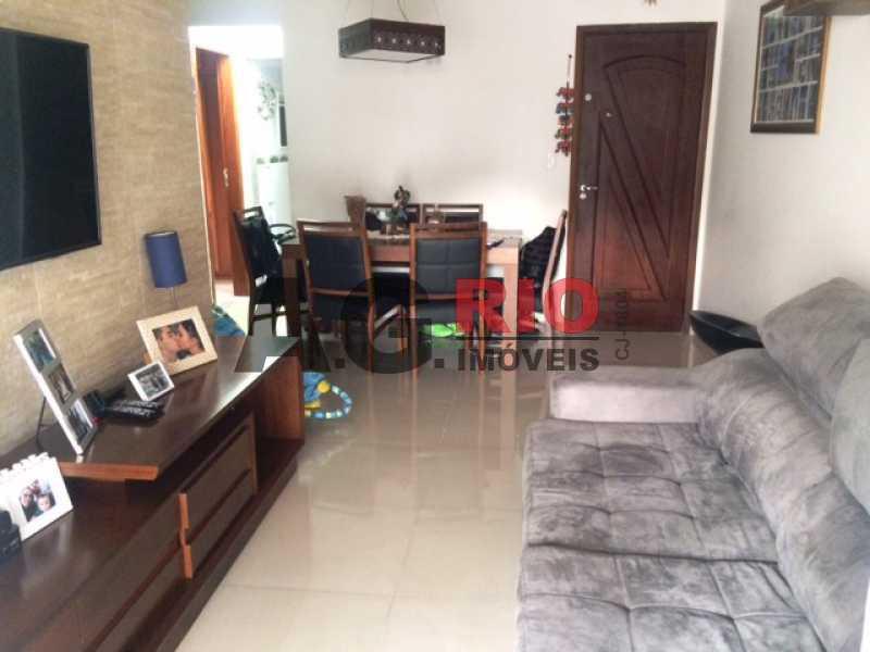 IMG_3572 - Apartamento 3 quartos à venda Rio de Janeiro,RJ - R$ 450.000 - AGV30956 - 9