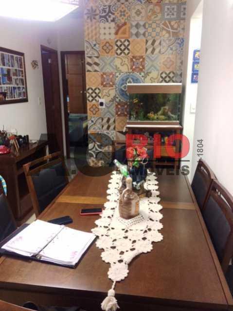 IMG_3573 - Apartamento 3 quartos à venda Rio de Janeiro,RJ - R$ 450.000 - AGV30956 - 10