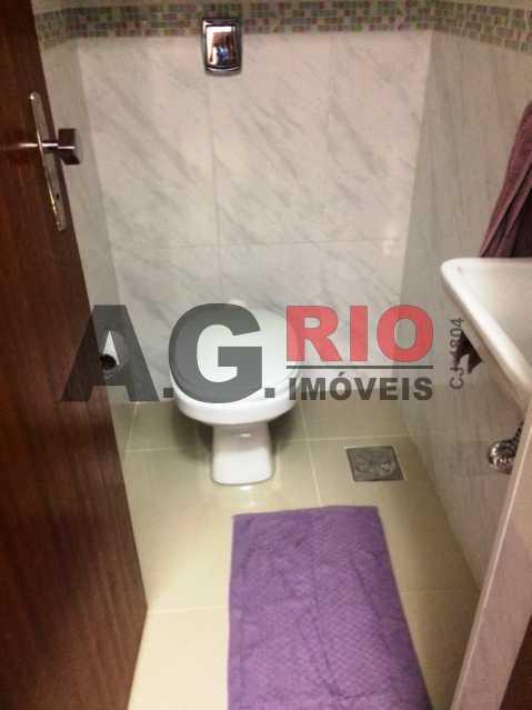 IMG_3575 - Apartamento 3 quartos à venda Rio de Janeiro,RJ - R$ 450.000 - AGV30956 - 12