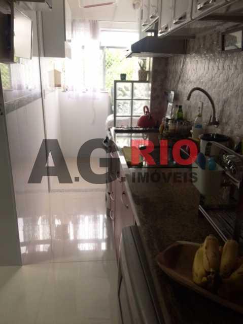 IMG_3576 - Apartamento 3 quartos à venda Rio de Janeiro,RJ - R$ 450.000 - AGV30956 - 13