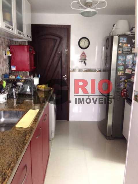 IMG_3577 - Apartamento 3 quartos à venda Rio de Janeiro,RJ - R$ 450.000 - AGV30956 - 14