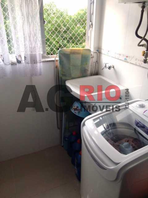 IMG_3578 - Apartamento 3 quartos à venda Rio de Janeiro,RJ - R$ 450.000 - AGV30956 - 15