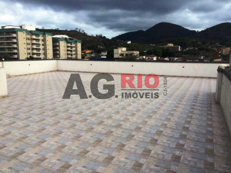 IMG_3602 - Apartamento 3 quartos à venda Rio de Janeiro,RJ - R$ 450.000 - AGV30956 - 17