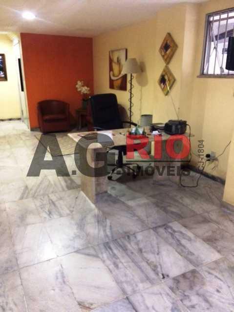 IMG_3603 - Apartamento 3 quartos à venda Rio de Janeiro,RJ - R$ 450.000 - AGV30956 - 18