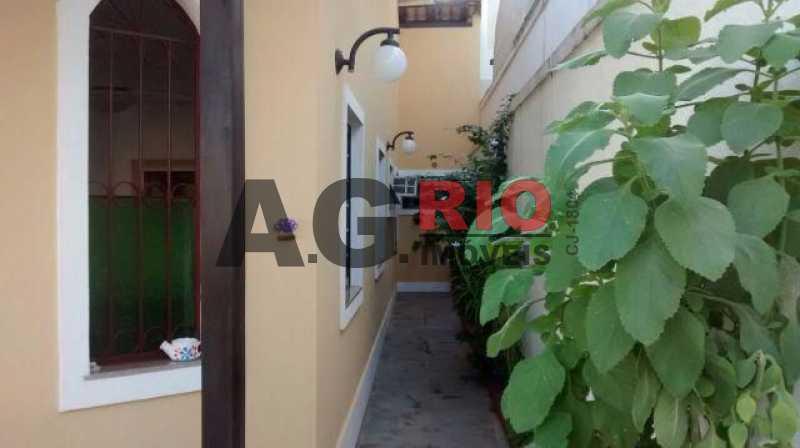 091626020898721 - Casa 4 quartos à venda Rio de Janeiro,RJ - R$ 650.000 - AGT73094 - 3