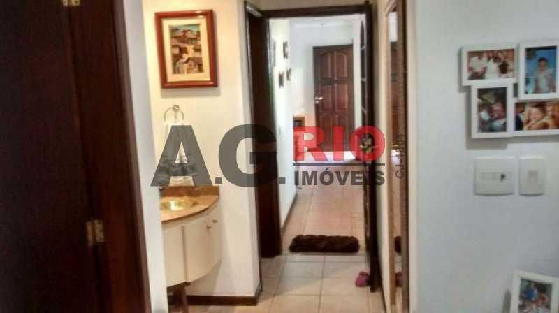 091626022090707 - Casa 4 quartos à venda Rio de Janeiro,RJ - R$ 650.000 - AGT73094 - 5