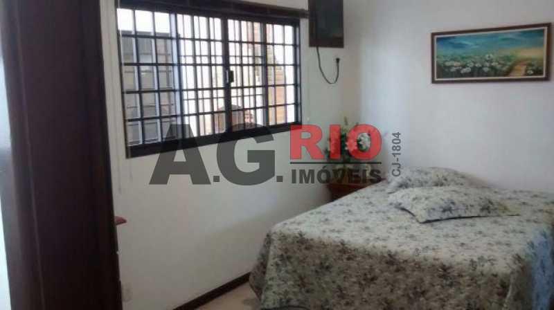 091626023178549 - Casa 4 quartos à venda Rio de Janeiro,RJ - R$ 650.000 - AGT73094 - 6