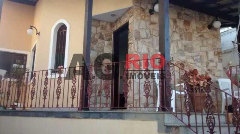 091626028334198 - Casa 4 quartos à venda Rio de Janeiro,RJ - R$ 650.000 - AGT73094 - 1