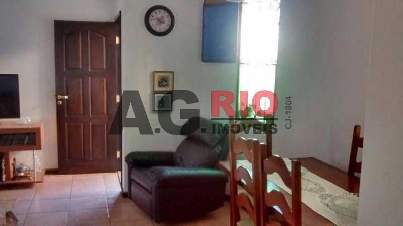 094626026467544 - Casa 4 quartos à venda Rio de Janeiro,RJ - R$ 650.000 - AGT73094 - 8