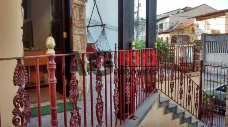 095626022427474 - Casa 4 quartos à venda Rio de Janeiro,RJ - R$ 650.000 - AGT73094 - 4