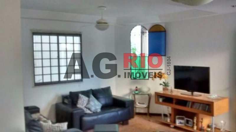 095626023167822 - Casa 4 quartos à venda Rio de Janeiro,RJ - R$ 650.000 - AGT73094 - 9