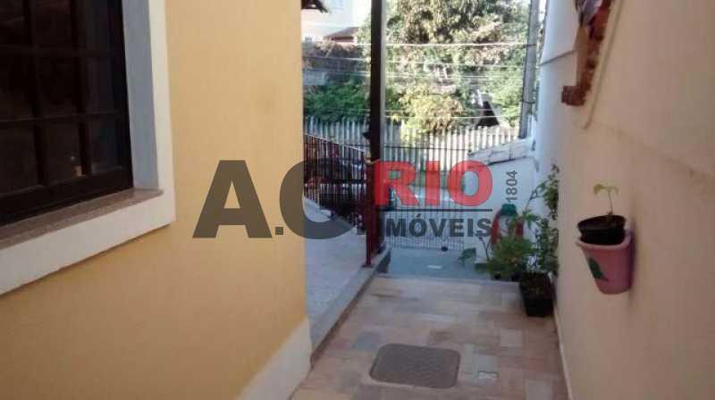 095626024990863 - Casa 4 quartos à venda Rio de Janeiro,RJ - R$ 650.000 - AGT73094 - 10