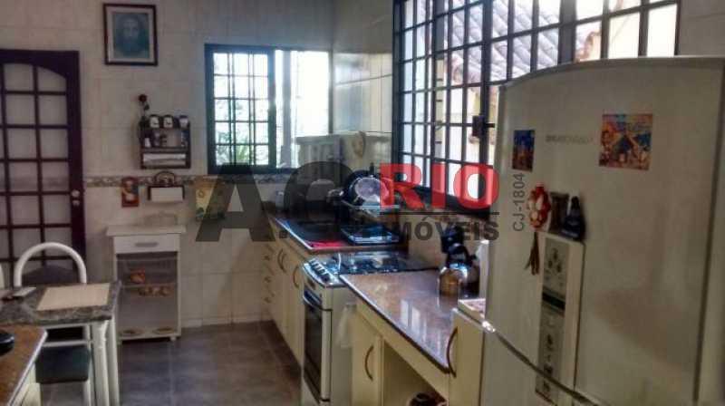 096626029682400 - Casa 4 quartos à venda Rio de Janeiro,RJ - R$ 650.000 - AGT73094 - 13