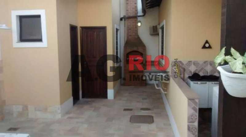 097626023125343 - Casa 4 quartos à venda Rio de Janeiro,RJ - R$ 650.000 - AGT73094 - 14