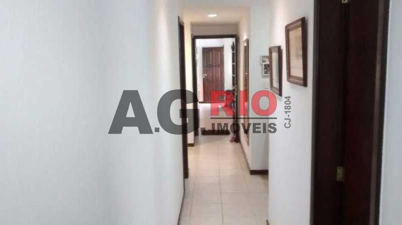 098626020560820 - Casa 4 quartos à venda Rio de Janeiro,RJ - R$ 650.000 - AGT73094 - 15