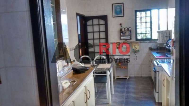 098626026729038 - Casa 4 quartos à venda Rio de Janeiro,RJ - R$ 650.000 - AGT73094 - 16