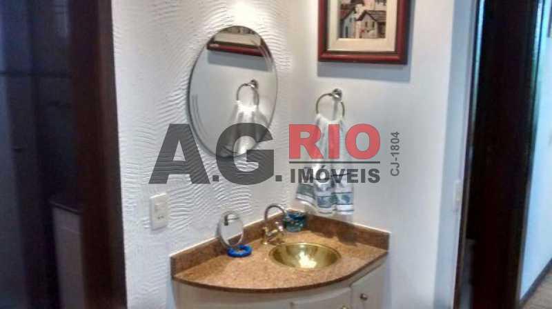 098626027608592 - Casa 4 quartos à venda Rio de Janeiro,RJ - R$ 650.000 - AGT73094 - 17